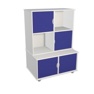 Cube Storage Sets